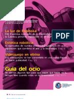 Suplemento Q Año 4, número 105 (2008)