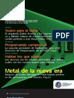Suplemento Q Año 4, número 108 (2008)