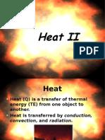 Heat-II