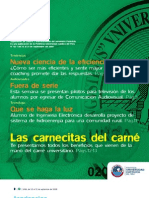 Suplemento Q Año 4, número 123 (2008)