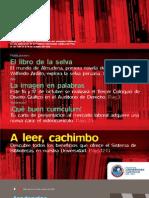Suplemento Q Año 4, número 127 (2008)