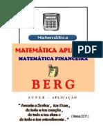 Matemática Aplicada ( Financeira )