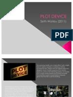 Plot Device