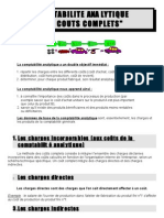12 Compta Analytique