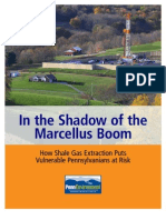 In the Shadow of the Marcellus Boom