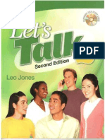 Let's Talk 2 2nd Edition