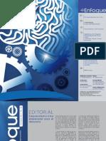 Revista Enfoque - Edición 25