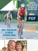 Health and Wellness 2012