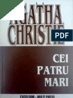Agatha Christie- Cei Patru Mari