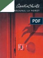Agatha Christie- Craciunul Lui Poirot