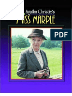 Agatha Christie- Miss Marple- Povestiri