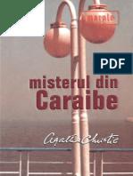 Agatha Christie- Misterul Din Caraibe