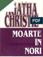 Agatha Christie- Moarte in Nori