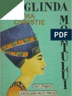 Agatha Christie- Oglinda Mortului