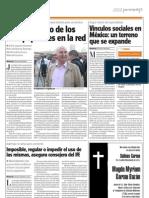 31-01-12 Marcela Guerra La Cuarta Mas Popular en Internet - Milenio
