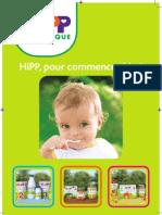 "Guide ""Pour commencer bio !"""