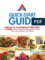 Atkins 2012 Quick Start Guide No Back Cover HiRes