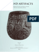 ART AND ARTIFACTS Essays In Material Culture and Museum Studies in Honor Of Jane Powell Dwyer