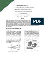 Modul 6 Difraksi Laser Oleh CD-dvd