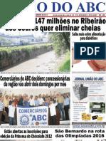 Edição 126 - Jornal União do ABC
