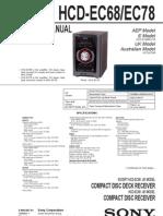 SONY_HCD-EC68_EC78_ver-1.0