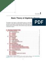 Algebra Abstrata Ufrj Luciane
