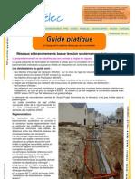 Sequelec Guide Pratique Lotissement