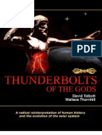 Thunderbolts of the Gods Ch1