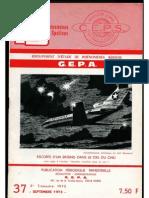 Gepa N° 37