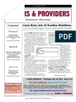 Payers & Providers Midwest Edition – Issue of January 31, 2012