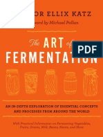 Michael Pollan's Foreword to The Art of Fermentation, by Sandor Ellix Katz