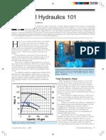 PSM 30 6 Pool Hydraulics 101