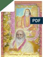 Maharishi Achievements