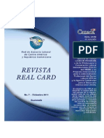 Revista Real Card No 7-2011