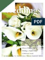 2012 Spring Bridal Guide