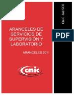Aranceles2011
