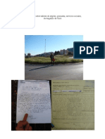 investigación sobre los servicios sociales
