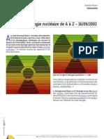 Www.futura Sciences.com l Energie Nucleaire de a a z 16-09-2002