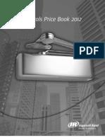 LCN Price Book 2012