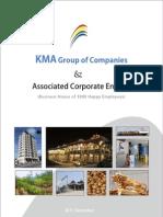 KMA Group Profile Book