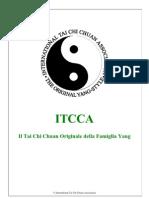 [eBook - Ita - GINNASTICA Tai Chi Chuan - Yang - Itcca - 01di2