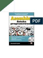 Asembler - Sztuka Program Ow Ani A - Randall Hyde
