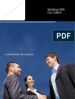 Business Engagement Brochure