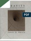 Gravity an Introduction to Einstein s General Relativity - James B. Hartle