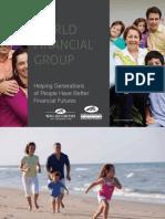 World Financial Group Presentation