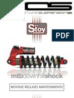 Manual Bos Stoy