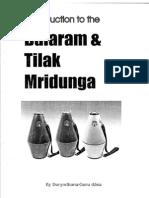 Mridanga Duryodhana-Guru Dasa Complete (en)