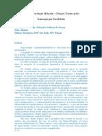 Guattari - Revolução Molecular - (Citações Trechos pt br)