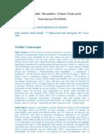 Guattari e Rolnik - Micropolítica - (Citações Trechos pt br)