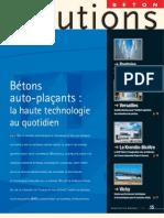 Article - Extrait Revue Construction Moderne N-114
